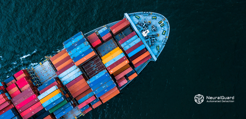 Maritime safety and security NeuralGuard