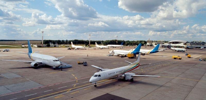 Civil aviation cybersecurity
