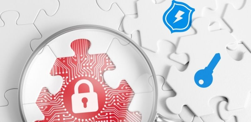 Vulnerable security infrastructure